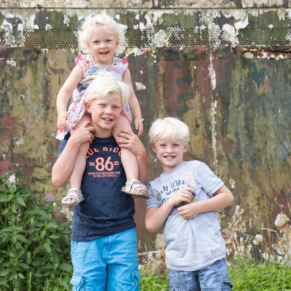 Famshoot 10 Marit van den Berg Photography