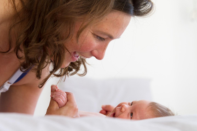 Babyshoot Meis 25 Marit van den Berg Photography
