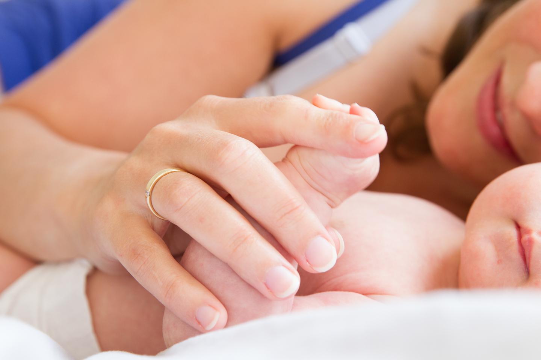 Babyshoot Meis 28 Marit van den Berg Photography