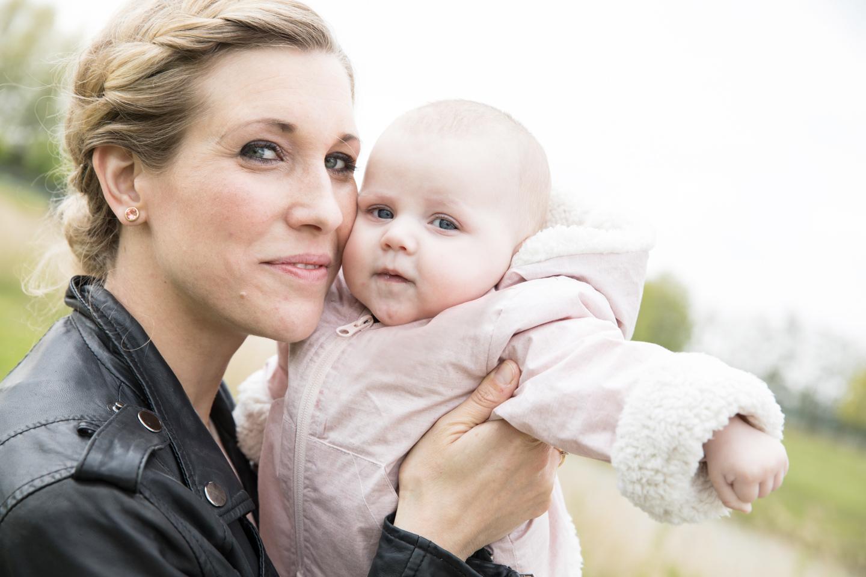 Familieshoot 13 Marit van den Berg Photography