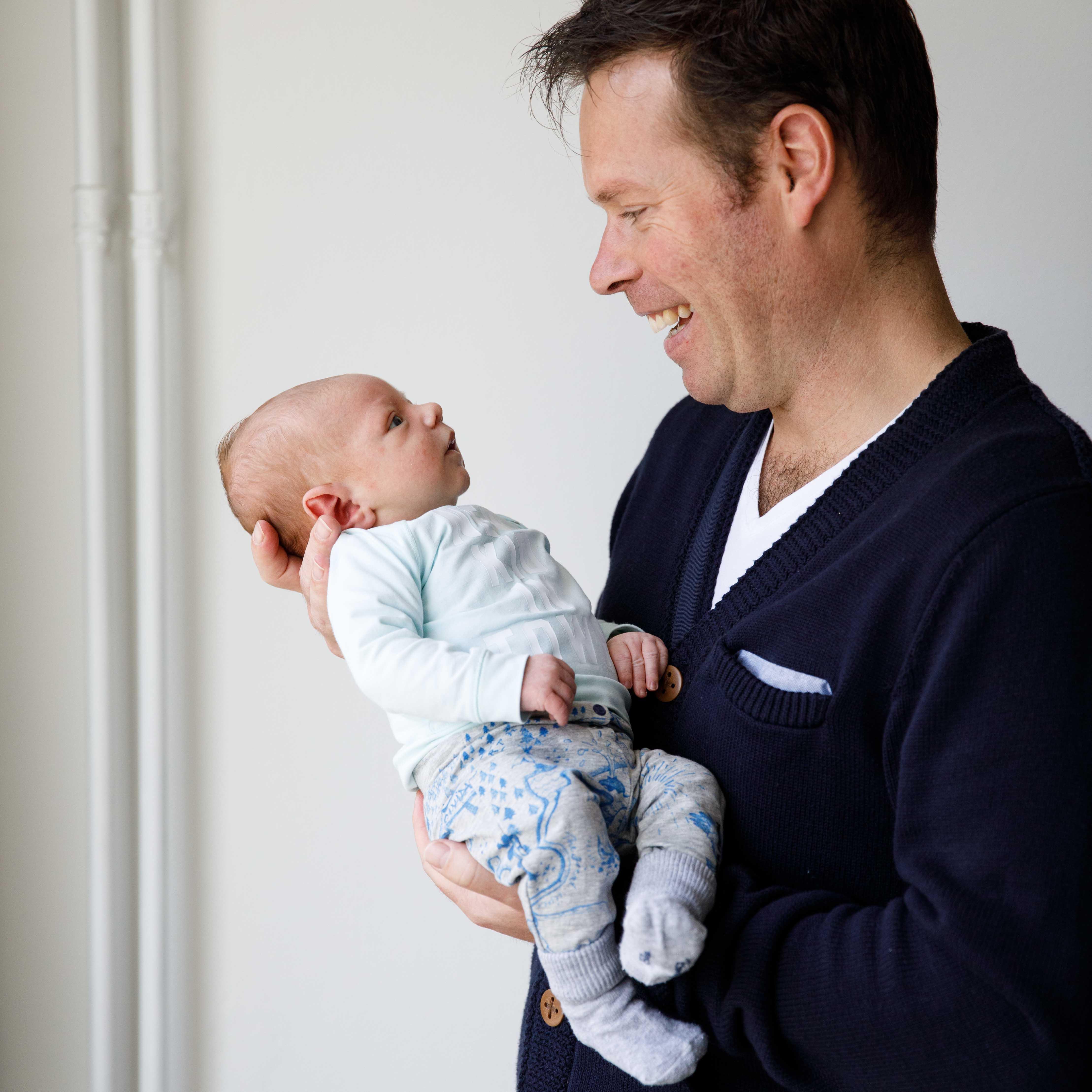 Babyshoot Daan 089a Marit van den Berg Photography